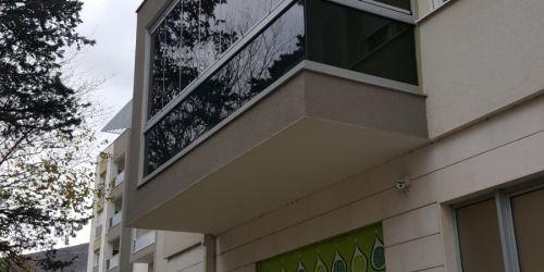 Stakleni balkoni